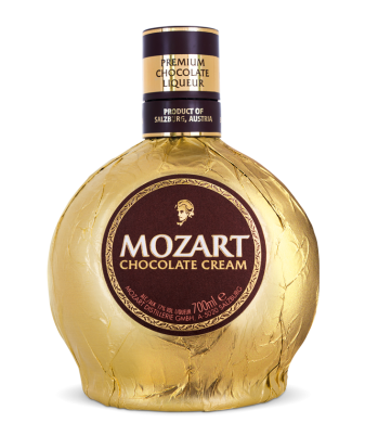 Mozart Chocolate Cream (ликёр)