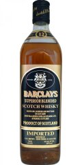 Barclays Superior Blended 12 y.o (виски)