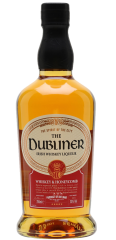 The Dubliner irish Whiskey and Honeycomb (виски)